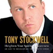 Heighten Your Spiritual Awareness - Tony Stockwell